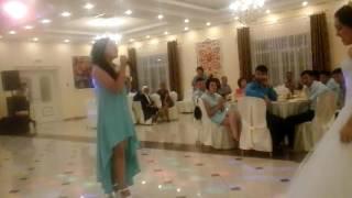 Песня на свадьбу