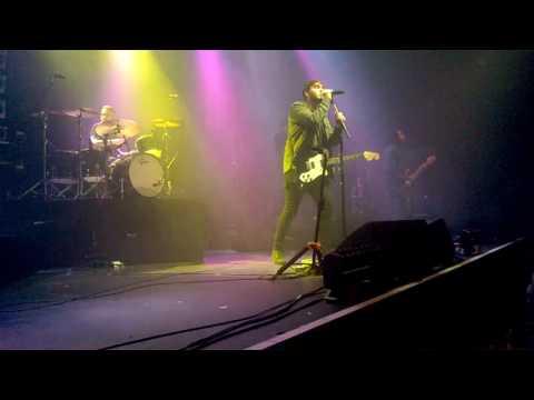 James Arthur featuring Anne-Marie - Rockabye (Clean Bandit Cover) (Live Debut) - UEA Norwich