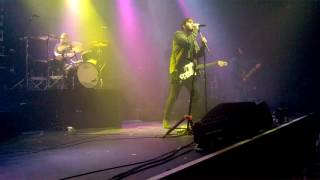 James Arthur featuring Anne-Marie - Rockabye (Clean Bandit Cover) (Live Debut) - UEA Norwich