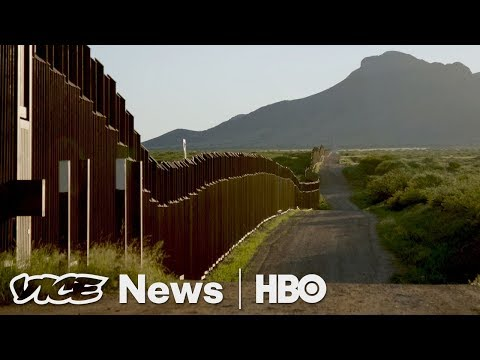 Trump's Wall May Put Arizona's Rare Jaguars At Risk (HBO)