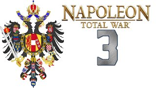 Napoleon Total War: DarthMod - Austria #3 (Gameplay PL Zagrajmy)