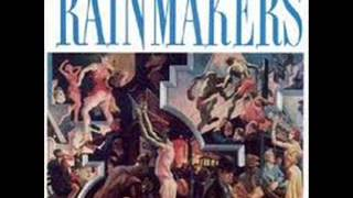 Government Cheese - The Rainmakers