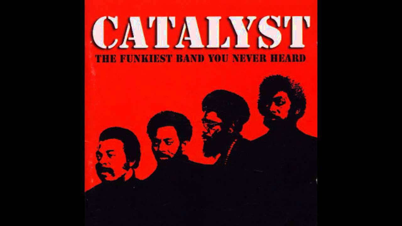 Download Catalyst - Uzuri