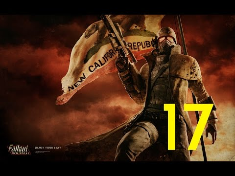 Fallout New Vegas - Episode 17  - Joining The NCR ?