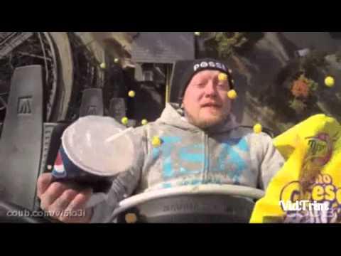 """MindSpaceApocalypse Presents """"Rollercoaster Ride"""""""