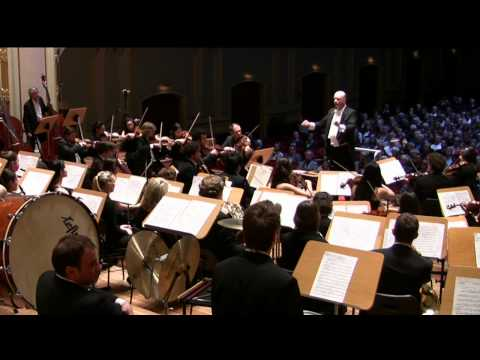 Johann Strauss • Overture to 'The Gipsy Baron' - Der Zigeunerbaron • Volker Hartung, conductor