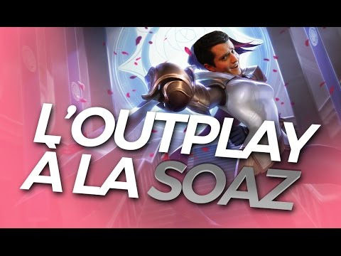 L'OUTPLAY A LA SOAZ - Fiora Top