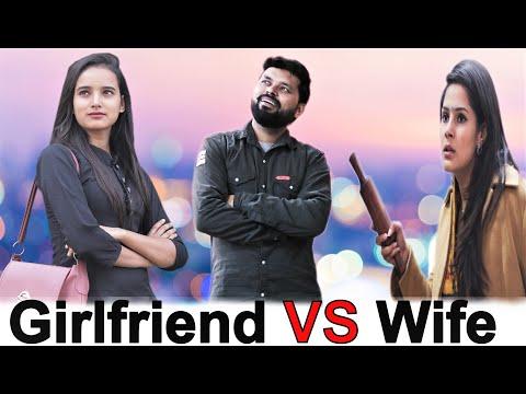 Girlfriend vs Wife   S01E01 - Khichdi प्यार की   Pyaar Ke Side Effects   Fuddu Kalakar