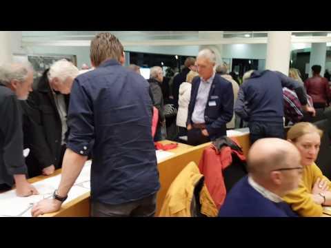 informatieavond werk rond Station Assen 2017