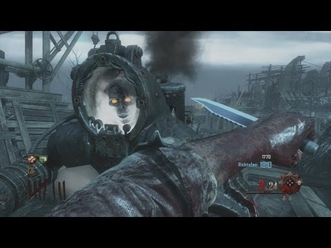Black Ops 2 Zombies: 'Origins' Livestream w/Syndicate!