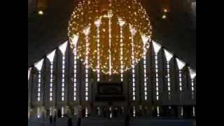 Qari Qasim Jaan Recite at Faisal Masjid Para 1