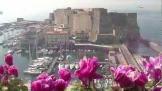 Napoli - Castel dell