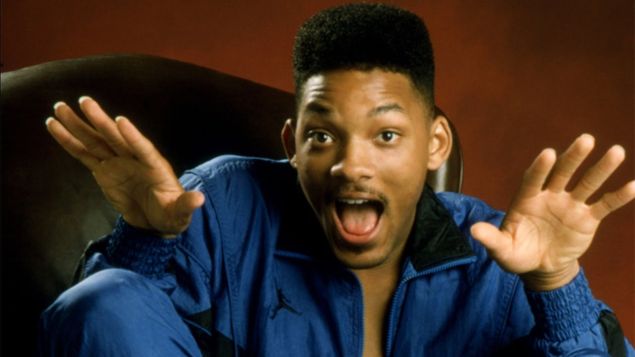 Will Smith Boom Shake The Room Youtube