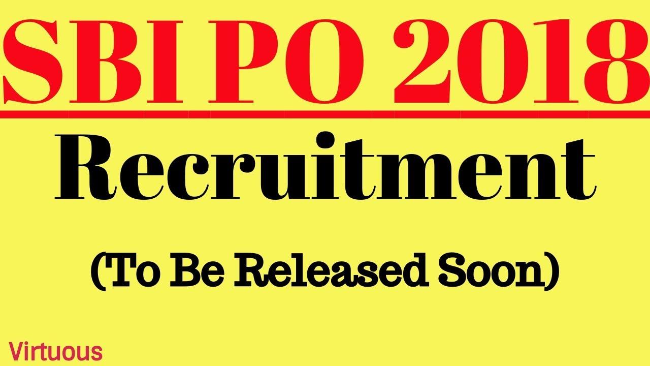 upcoming bank jobs recruitment 2018