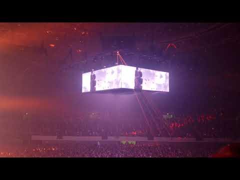 Bass Center XI - Bassnectar - Open Your Eyes/The End - 09.02.2018