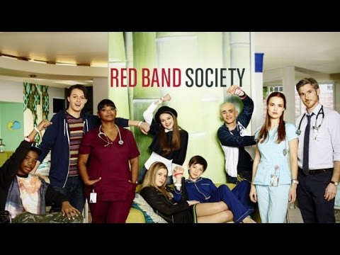 Cast e personaggi di Red Band Society (2014)- Serie TV ...