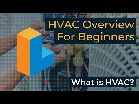 HVAC Overview For Beginners | What Is HVAC?