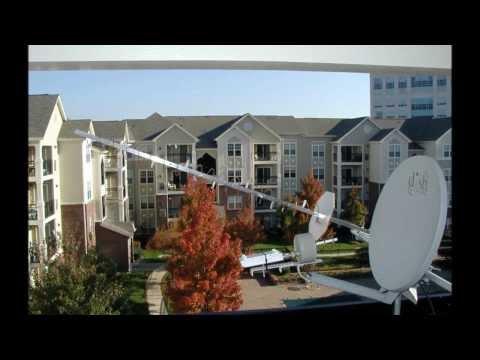 AO-40 (P3D) Amateur Radio Satellite