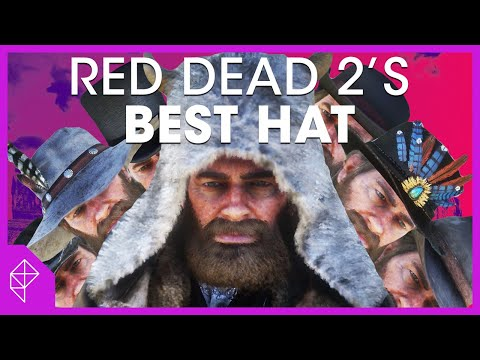 Ranking every hat in Red Dead Redemption 2 thumbnail