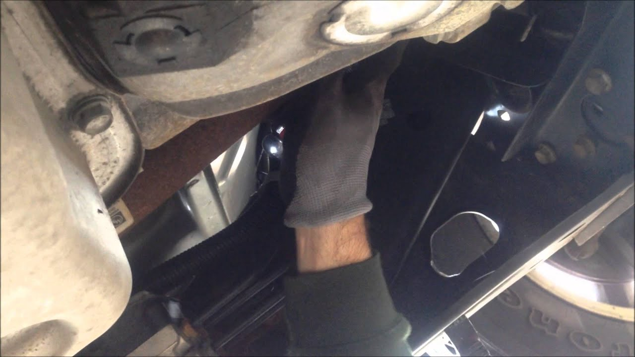 disable  disconnect  disengage front wheel drive on 4wd  awd