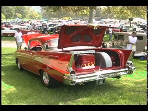 All British Field Meet and John Burroughs Car Show (full episode)