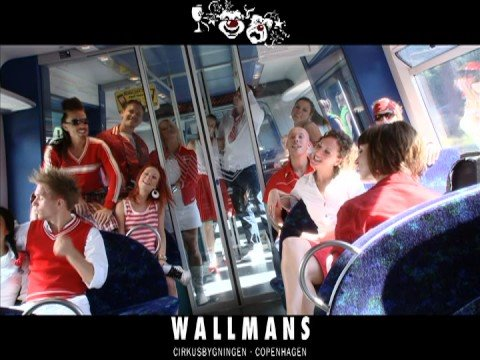 Wallmans - Wonderful Copenhagen