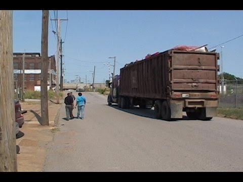Perils For Pedestrians 195