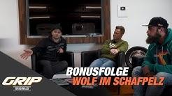 Wolf im Schafspelz Bonusfolge – Outtakes und eure Fragen