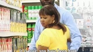 Repeat youtube video Lazima Usamehe - Dunia Haina Huruma - Bahati Bukuku (Official Version Video)