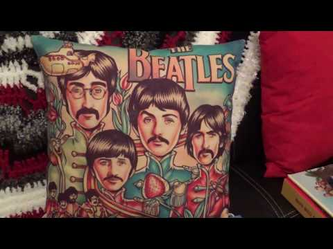 THE BEATLES HELP! DVD Deluxe Edition Overview