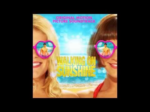 Hannah Arterton - All songs of Walking on Sunshine.
