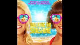 Hannah Arterton - All songs of Walking on Sunshine.