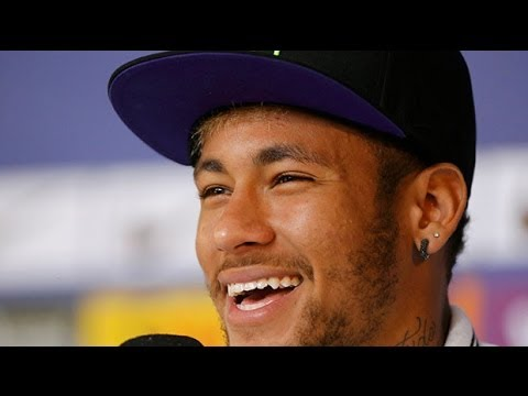 Neymar Reveals His Top Tips For World Cup Victory