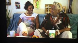 """Sandra Gogglebox Talking About Eating Dogs And Horses - """"cow Moo"""""""