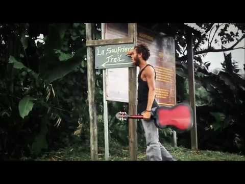 YAPHATTO - CONCRETE JUNGLE (OFFICIAL REGGAE VIDEO)