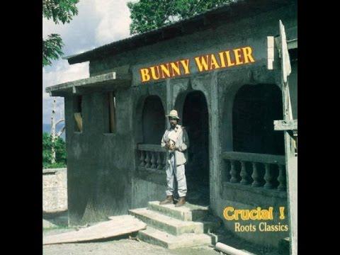 BUNNY WAILER - HERE IN JAMAICA