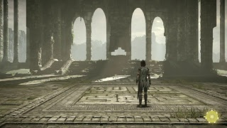 Shadow of the Colossus Remake No Commentary Playthrough #3