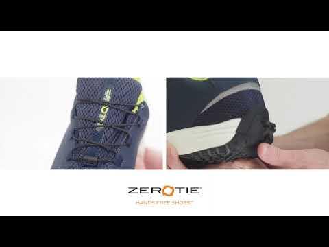ZeroTie Shoes