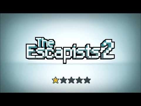 The Escapists 2 Music - H.M.P. Offshore - Lights Out (1 Star)