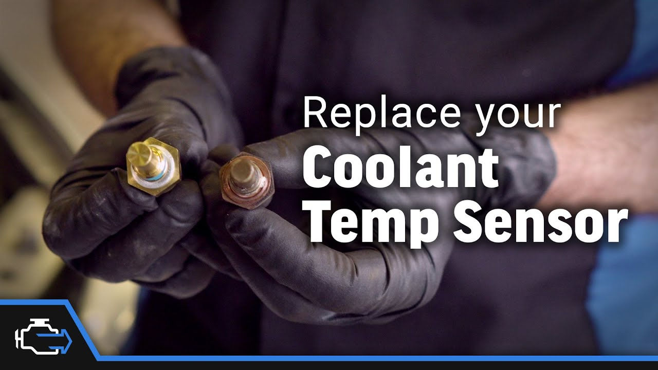 medium resolution of coolant temperature sensor 2006 2013 3 5l chevy impala