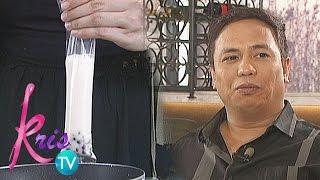 Kris TV: Eric