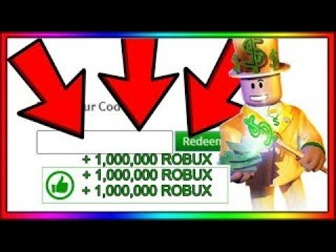 FREE 10,000 Robux glitch *actually works* for roblox in 2021 and 10+ free *ROBUX CODES* thumbnail