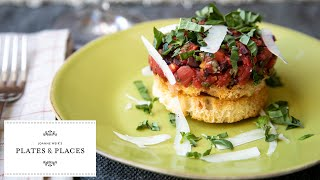 Tomato Recipes | Joanne Weir's Plates and Places | KQED