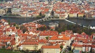 #857. Прага (Чехия) (потрясяющее видео)(, 2014-07-03T18:16:35.000Z)