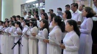 Tiến Dâng Cha nhạc Linh mục Thành Tâm