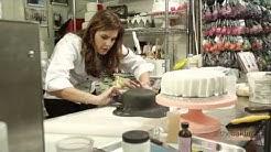 The New York City Tiered Cake Challenge