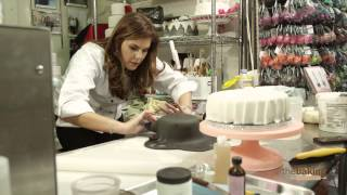 The New York City Tiered Cake Challenge