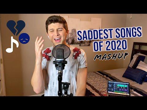 Singing The Saddest Songs Of 2020 So Far *emotional*