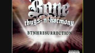 Bone Thugs N Harmony - Murder One