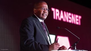 Transnet splits R50bn, 1 064 locomotives contract between four global rail groups